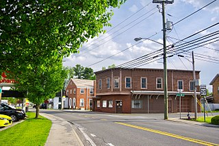 Athens, West Virginia Town in West Virginia, United States
