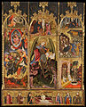 Attributed to Joan Mates - Altarpiece of Saint Michael the Archangel - Google Art Project.jpg