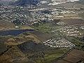 Auchinloch and Gadloch from the air (geograph 5681704).jpg
