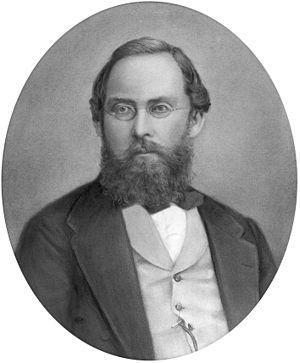 Petermann, Augustus Heinrich (1822-1878)
