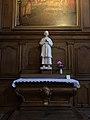 Autel Chapelle Curé Ars Cocathédrale Notre-Dame Bourg Bresse 3.jpg