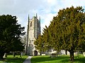Avebury - St James Church - geograph.org.uk - 721324.jpg