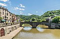 Aveyron River in Villefranche-de-Rouergue 06.jpg
