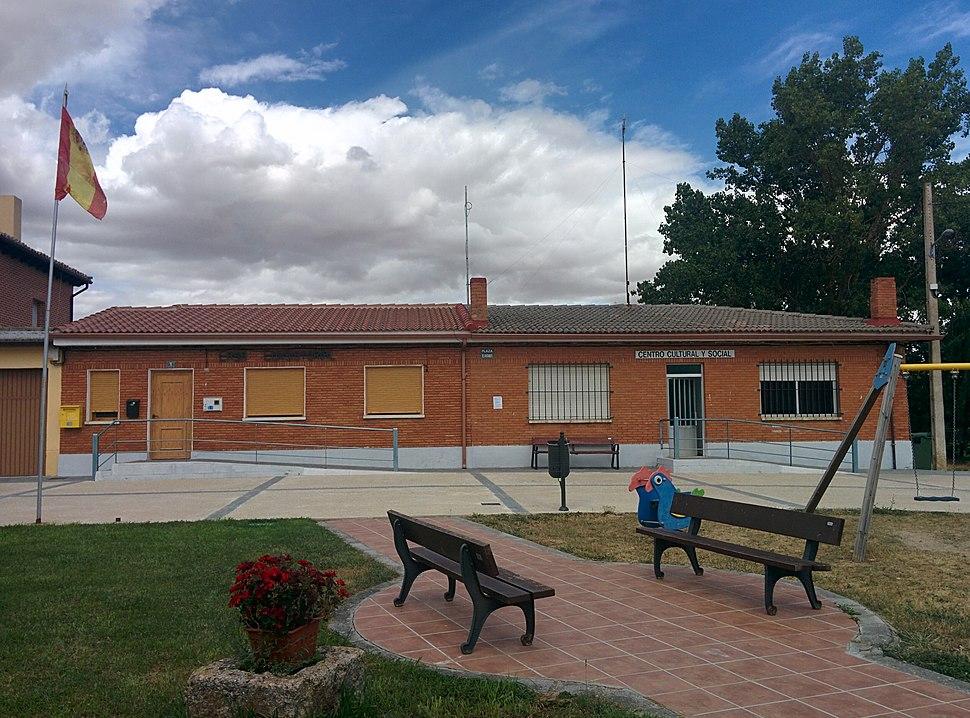Ayuntamiento de Requena de Campos