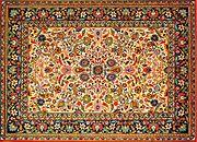 """Azerbeidzjaanse tapijt """"Afshan"""""""