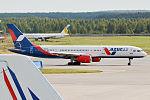 Azur Air, VP-BLV, Boeing 757-28A (21177510900).jpg
