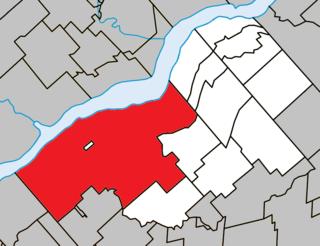 Bécancour, Quebec City in Quebec, Canada
