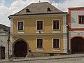 Bürgerhaus Rathausplatz 49 in Weitra.jpg