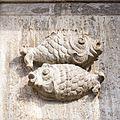Büro- und Verwaltungsgebäude Von-Werth-Straße 14, Köln-Tierkreis-Reliefs von Willy Hoselmann-0788.jpg