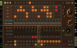 B-Step Sequencer - Wikipedia