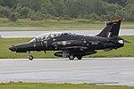 BAE Systems Hawk T.2 'ZK034 Y' (44975198581).jpg