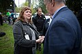 BC NDP will build a new Cowichan hospital, grow BC jobs and invest in public health care (33504030454).jpg