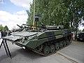 BMP-2 MD IFV Finnish army 20180604.jpg