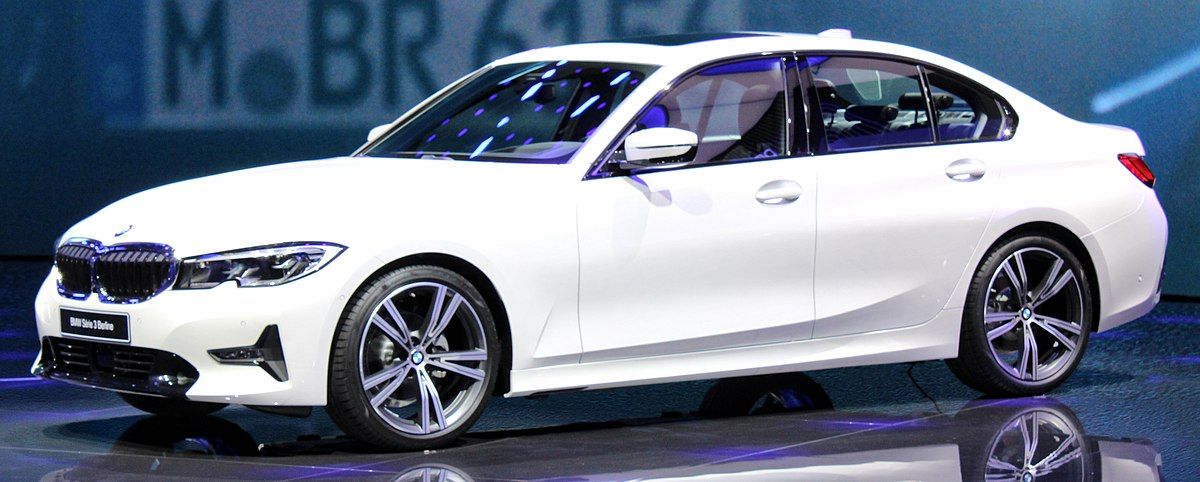 BMW 3 Serisi - Vikipedi