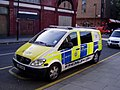 BTP Vehicle outside Euston.jpg