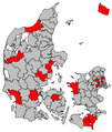 BUPL strejkekommuner 2008.PNG