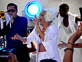 Bad Romance on The Today Show.jpg