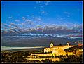 Balamand Monastery at Evening.jpg
