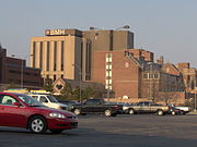 Ball Memorial Hospital, Muncie, Indiana (17-04-2007)