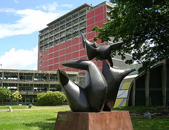 Bolivarian diaspora - Central University of Venezuela, the country's most prominent university, saw a large percentage of its educators leave the country.