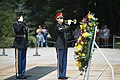 Baltimore Ravens Visit Arlington National Cemetery (36675652586).jpg