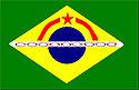 Bandeira de Plácido de Castro