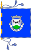 Flag of Lomba da Maia