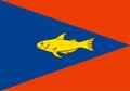 Bandeira de Piraju.png