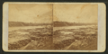 Bangor bridge and docks, by Trask, M. G. (Manly G.), 1836-1919.png