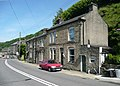 Bank Terrace, Cragg Road B6138, Cragg Vale, Mytholmroyd - geograph.org.uk - 842524.jpg