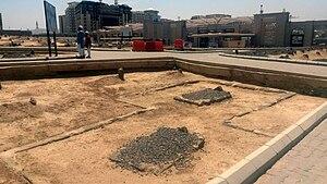 Malik ibn Anas - Tomb of Malik