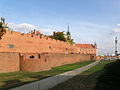 Barbakan in Warsaw 2009 (5).jpg