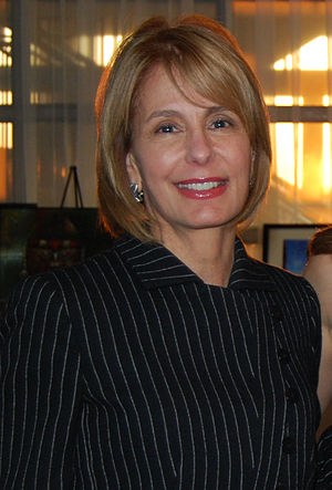 New Jersey gubernatorial election, 2013 - Image: Barbara Buono 2012