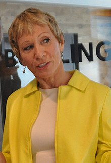 height Barbara Corcoran