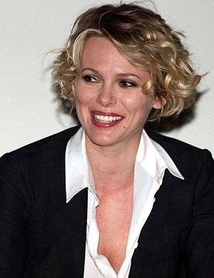 Barbora Bobuľová - Bobulová in 2011