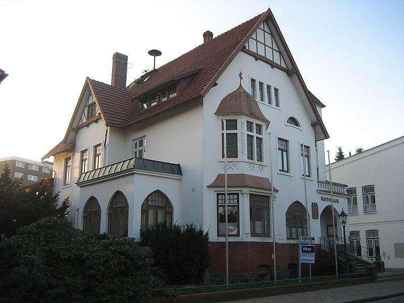 Single barmstedt