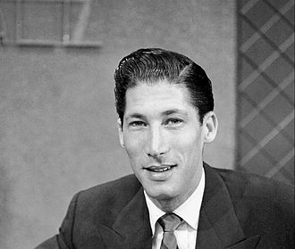 Barry Gray (radio personality) - Barry Gray in 1951