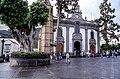 Basílica de Nuestra Señora del Pino, Teror 02(js).jpg