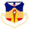 Basic Military Training School USAF emblem.png