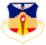 Basic Military Training School USAF emblem.png