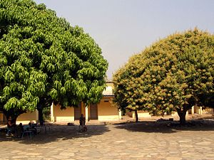 Bassar Prefecture - Image: Bassar 1