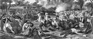Battle of Mudki 1845 Henry Martens 1849.jpg