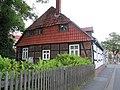 Bauernkate - Hannover-Badenstedt Lenther Straße - panoramio (1).jpg