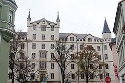 Bautzen, Wendischer Graben 3, 001