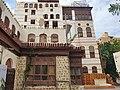 Bayt Nasif, 1872, old Jeddah, Saudi Arabia (9) (50703482701).jpg