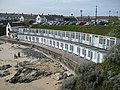 Beach huts in St Ives - geograph.org.uk - 1839102.jpg