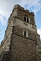 Beauchamp Roding - St Botolph's Church - Essex England - tower from southeast.jpg