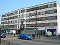Beaumont Court, Clapton - geograph.org.uk - 385800.jpg