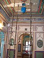 Beautiful architecture of Udaipur.jpg