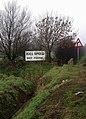 Beck Bridge, Ottringham - geograph.org.uk - 296878.jpg